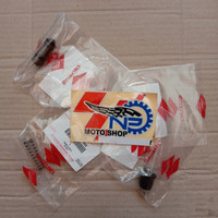 Seal master rem depan ori satria Fu injeksi