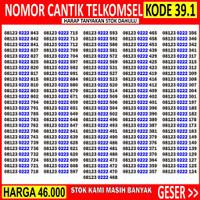 Nomor Cantik Telkomsel Simpati As Loop 39.1 Nomer Cantik Simpati 4g