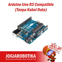 Arduino Uno R3 Atmega328P DIP Atmega 16u2 Compatible