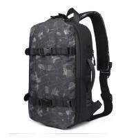 Tas Sling Bag Pria Ozuko 9338 Slot Laptop Tas Slempang Cowok
