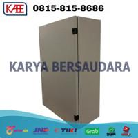 Box Panel Listrik Indoor 60X40X30 Plat 1.2mm