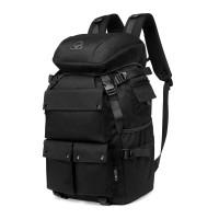 Tas Backpack pria Ozuko 9279 Tas Ransel Travel Weekender Cowok