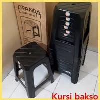 GOJEK ONLY KOMET STAR KURSI BASO BANGKU BAKSO PLASTIK KOMETSTAR