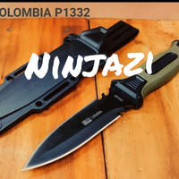 pisau hunting colombia 1332