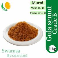 swarasa- gula semut aren murni 1kg by swaratanu