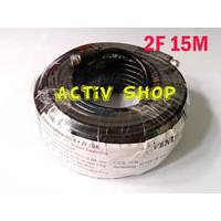 Kabel Antena TV RG6 Matrix / Venus