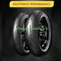 Paket Ban Pirelli Diablo Rosso Corsa II 90/80-17&110/70-17