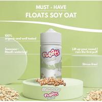 Floats Soy Milk Oat 100ML by IJC 100% Authentic - Liquid Soy Milk