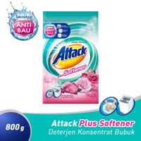 Attack Detergen Bubuk - Powder Detergent 800gr