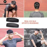 Headband Rockbros Bandana olahraga