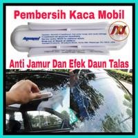 Pembersih Kaca Mobil Efek Daun Talas Anti Jamur Dan Embun Aquapel