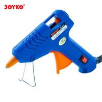 Joyko Alat Mesin Lem Tembak Kecil Hot Melt Glue Gun GG-850 20 Watt 20W