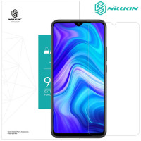 Nillkin H Tempered Glass Xiaomi RedMi 9T - Poco M3 - Original Clear