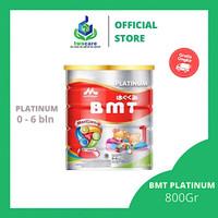 Morinaga BMT Platinum 800 gr Moricare