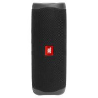 JBL Flip 5 Bluetooth Speaker Ori - New - Hitam