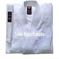 Baju Beladiri Karate Kata Baju Karate Tokaido Baju Karate Tegi Judo - Putih, 3