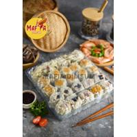 DIMSUM MAFIA MIX CRAB/ Dimsum Halal/ Frozen Food/ JATINANGOR