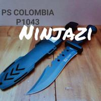 pisau hunting colombia 1043