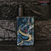 Pre-Order Replacement Backdoor Custom for Hotcig R150s