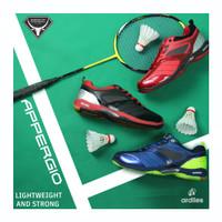 Sepatu Badminton Ardiles Appergio Platinum