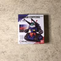 FW GUNDAM CONVERGE #11 No.184  RX-75 GUNTANK  Figure BANDAI