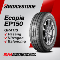 Ban Mobil Bridgestone Ecopia EP150 205/55 R16 91V