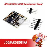 ATtiny85 ATtiny 85 Micro USB MicroUSB Development Board