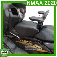 Kursi Jok Boncengan Anak All New Nmax 2020 Dilengkapi Sabuk Pengaman