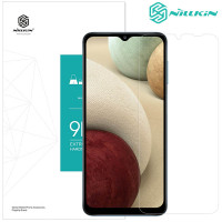 Nillkin H Tempered Glass Samsung Galaxy A12 - Original Clear Ori Kaca