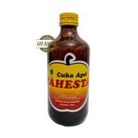 Cuka Tahesta Cuka Apel Mengatasi Tekanan Darah Tinggi -320ML