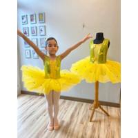 Baju Ballet Anak - Tutu Sequin | Lemonade Party
