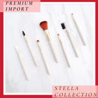Brush make up set / kuas make up set / brush make up premium import