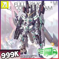 MG Full Armor Unicorn Gundam Ver Ka Bandai 1/100