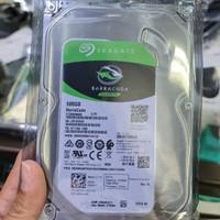 HDD Hardisk 500gb seagate baracuda HDD 3.5
