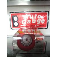 Indikator Meter / Gauge Autogauge Vacum 2inch