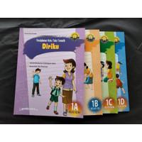 Paket Pendalaman Buku Teks Tematik Yudhistira Smester I SD/MI Kelas 1