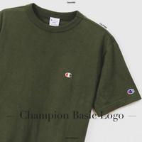 Champion Basic Logo tee Original BNIP