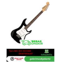 Gitar washburn S2HMB-A