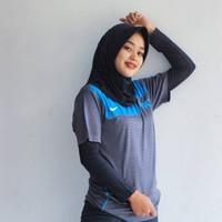 Hijab Instan Sporty Jilbab Olahraga Kerudung Sport