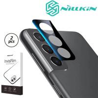Nillkin AR Camera Protector Samsung Galaxy S21 Plus - Tempered Glass
