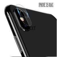 Camera screen protector iPhone XS MAX Bahan flexibel Anti gores camera
