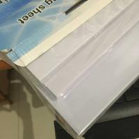 Kertas PVC Id card Instan, 10 set