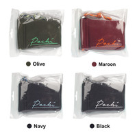 Pochi Pouch Medium 100% Authentic