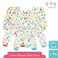 LIBBY SALE 1 Pcs Celana Panjang Anak Besar (1 PCS)