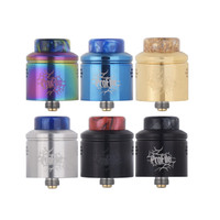 Wotofo Profile V1 RDA 24MM 100% Authentic by Wotofo