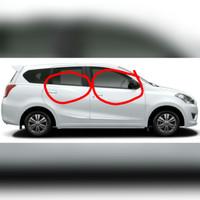 Plipit Kaca mobil Datsun GO dan Datsun GO+