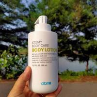 atomy body lotion original