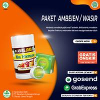 Obat Wasir | Ambeyen | Ambeien Herbal Ambejoss Salwa Paket 1 Minggu