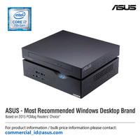 ASUS Mini PC - VC66-i7M8S256W10P