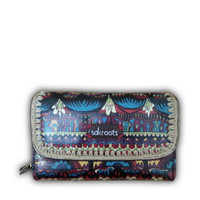 Sakroots XLG Wallet One World
